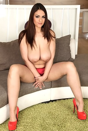 Free Mature Big Boobs Porn Pictures